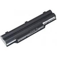 Батарея для ноутбука Fujitsu BP331 (AH532, FMVNBP213, FPCBP331, FPCBP347AP) 11.1V 4400mAh Black