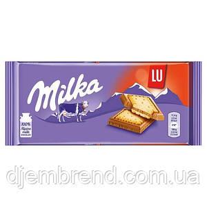 Milka LU 87 гр. Німеччина