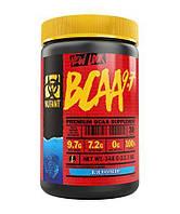 Mutant  BCAA 9.7 - 0,348 кг - фруктовый пунш, фото 1