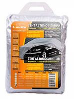 Тент автомобильный Lavita 4х4 полиэстер 510х195х155 (в сумке размер XL)