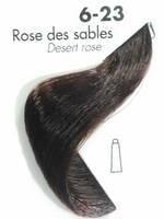 Тонирующая крем-краска для волос Ducastel Subtil Couleur Tone HD 6-23 - тёмн. блонд перламутрово-золот, 60 мл
