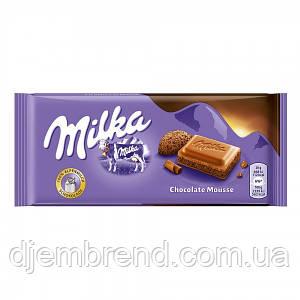 Milka Chocolate Mousse