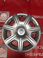 Колпаки колесные Renault Logan (Original 403156416R)