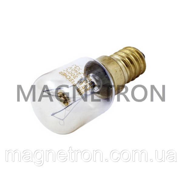 Лампочка духовки Indesit C00076978 25W