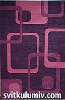 Ковер Legenda 0395 pink