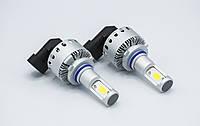 7X-HB3 LED лампы головного света/12-24v/4500Lm/6500K/1шт, фото 1