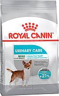 Royal Canin (Роял Канин) Mini Urinary Care -корм для собак с чувствительной мочевыделительной системой, 1кг
