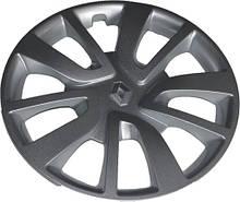 Колпаки колесные Renault Clio 3 (Original 403158763R)