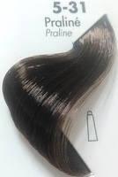 Тонирующая крем-краска для волос Ducastel Subtil Couleur Tone HD 5-31 - светлый шатен золотисто-пепельн, 60 мл