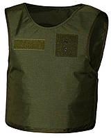 Жилет U.S.ARMOR Ranger 100 Large OD Green (без защиты)