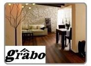 Паркетная доска Grabo (Венгрия)
