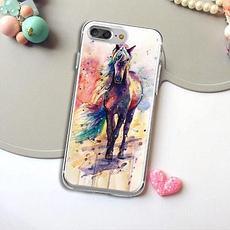 Подарки с лошадками