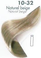 Тонуюча гель-фарба для волосся Ducastel Subtil Couleur Tone HD 10-32 - натуральний бежевий, 125 мл