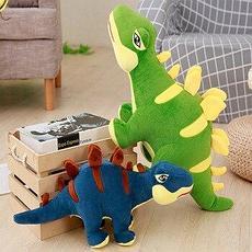 Подарки с динозаврами