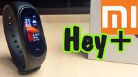 Фитнес-браслет Xiaomi Hey+