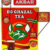 Чай чёрный Akbar Do Ghazal tea Ceylon 500 г. Шри Ланка