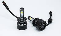 OSRAM H7 LED лампы головного света/к-кт2шт (65210CW/12v/25W)