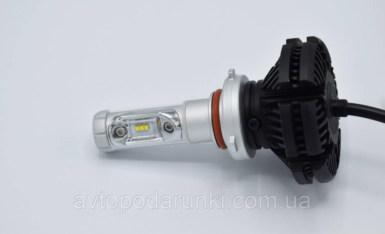 X3-HB4(9006) standart LED лампы головного света/1шт