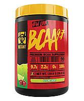 Mutant  BCAA 9.7 - 1,04 кг - лимонад, фото 1
