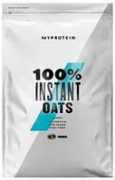 Овсянка Myprotein - 100% Instant Oats (1000 грамм)