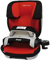 Автокрісло Coto Baby SALVO, 02 Red, 1-2-3