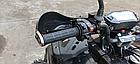 Квадроцикл Tiger TTR 200, фото 8