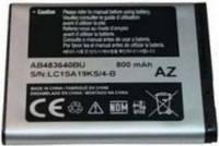 Аккумулятор для Samsung B3210, B3310, C3050, F110, J600e, J610, L600, M600, M610 оригинальный, батарея AB483640B