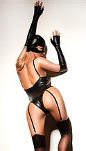Жіночий рольової костюм Кішечка Жінка - кішка