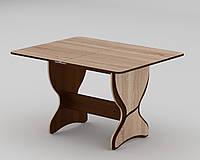 Стол кухонный раскладной КС 4 NEW с накладками