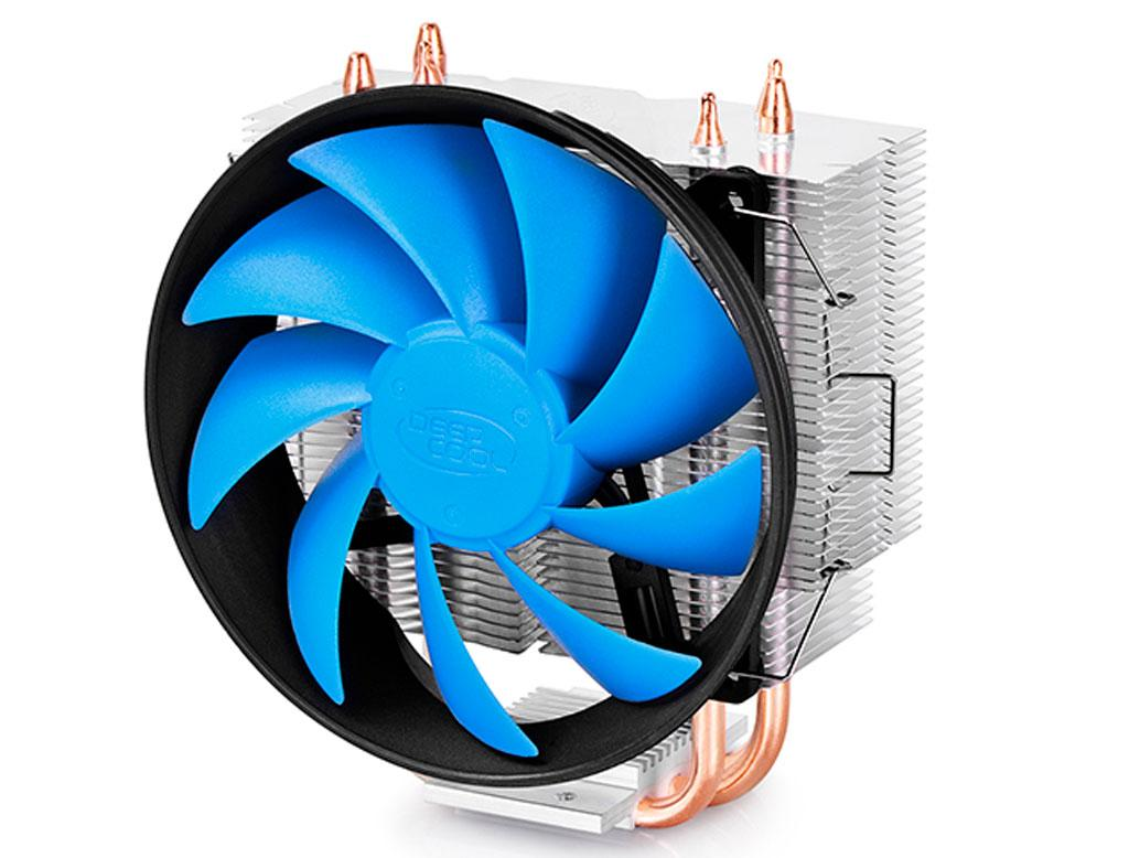 Вентилятор (кулер) для процесора Deepcool GAMMAXX 300