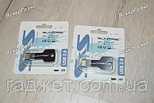 Флешка Ключ 32 Гб  черного цвета. Флеш накопитель, фото 2