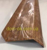 Планки комплектующие для металлического сайдинга тип 1 и тип 2 Отлив
