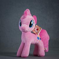 Пони Пинки Пай 30 см. My Little Pony Мой маленький пони Мягкая игрушка