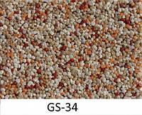 Штукатурка GS-34