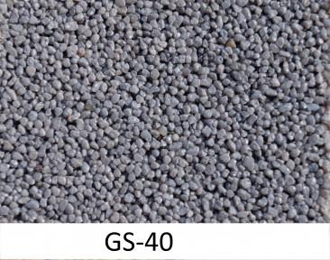 Гранитная штукатурка German Stone , 25 кг,  GS-40