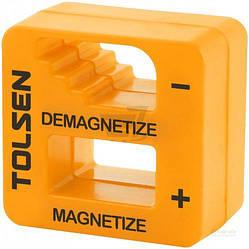 Намагничувач для отверток Tolsen 20032.