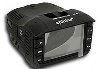 Видеорегистратор с антирадаром и GPS Eplutus GR-91