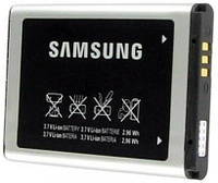 Аккумулятор для Samsung D880 Duos, D980 оригинальный, батарея AB553850D