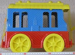 Игрушечный вагон, 0668