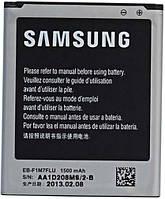 Аккумулятор для Samsung I8190 Galaxy S3 mini оригинальный, батарея EB-F1M7FLU