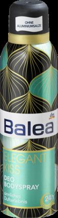 Немецкий дезодорант аерозольный Балеа Prodotti Balea