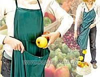 Фартук специальный для сбора урожая