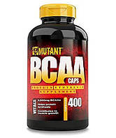 Mutant  BCAA - 400 кап., фото 1