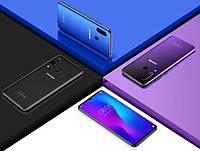 Смартфон Doogee N20 4/64Gb Blue MediaTek MT6763 4350 мАч, фото 9