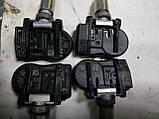 Датчики тиску в шинах S180052056E BMW X5 та BMW F15, фото 2