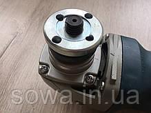 ✔️ Болгарка, шлифовальная машина AL-FA AG125-14  ( 1400Вт, 125 круг )  + ПОДАРОК, фото 2