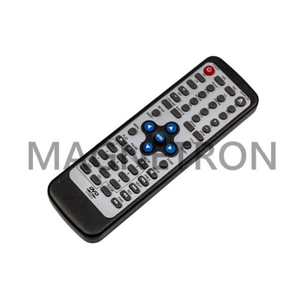 Пульт ДУ для DVD-проигрывателя Erisson CX-501