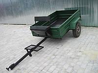 Прицеп мотоблочный ПШ-1