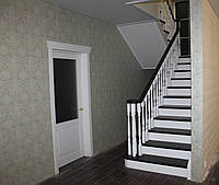 Класичні американські сходи (Володимир-Волинський), фото 1