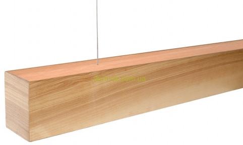 Линейный светодиодный светильник TURMAN Wood 600, 1200, 1500мм Wood 600